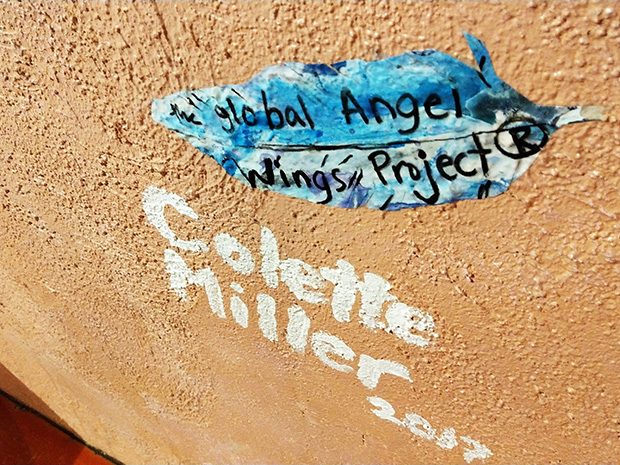 GLOBAL ANGEL WINGS PROJECT